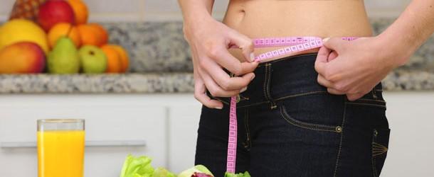 Je gewenste gewicht bereiken met snel afvallen