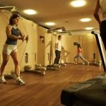 Na en voordelen fitness
