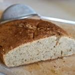 Helpt brood echt om af te vallen