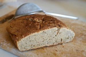 brood en afvallen